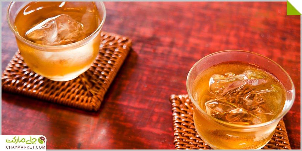چای جو چیست و چه طعمی دارد؟