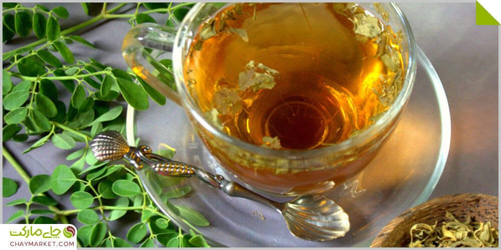 مورینگا یا گز روغن، یک منبع ضروری برای بدن