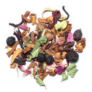 دمنوش آنتی اکسیدان هفت گیاه