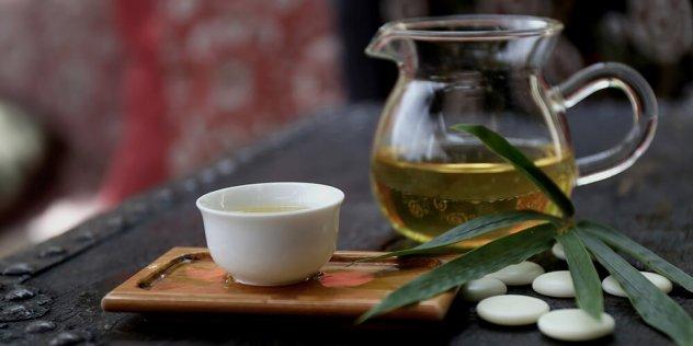 انواع چای بدون کافئین