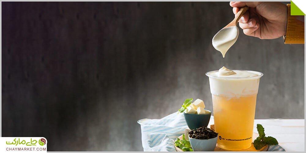 چای پنیر چیست و آیا برای شما مناسب است؟