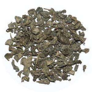 چای سبز ساده چین