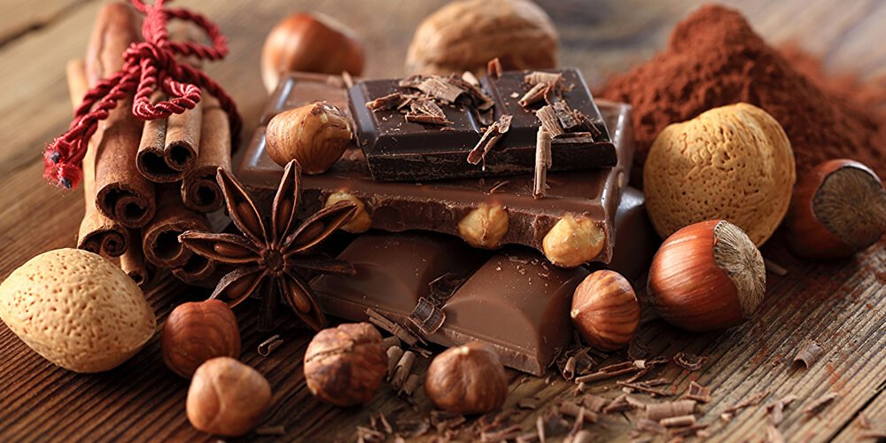 کاتچین در شکلات