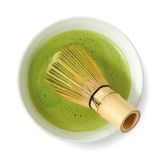 طرز تهیه چای سبز ماچا