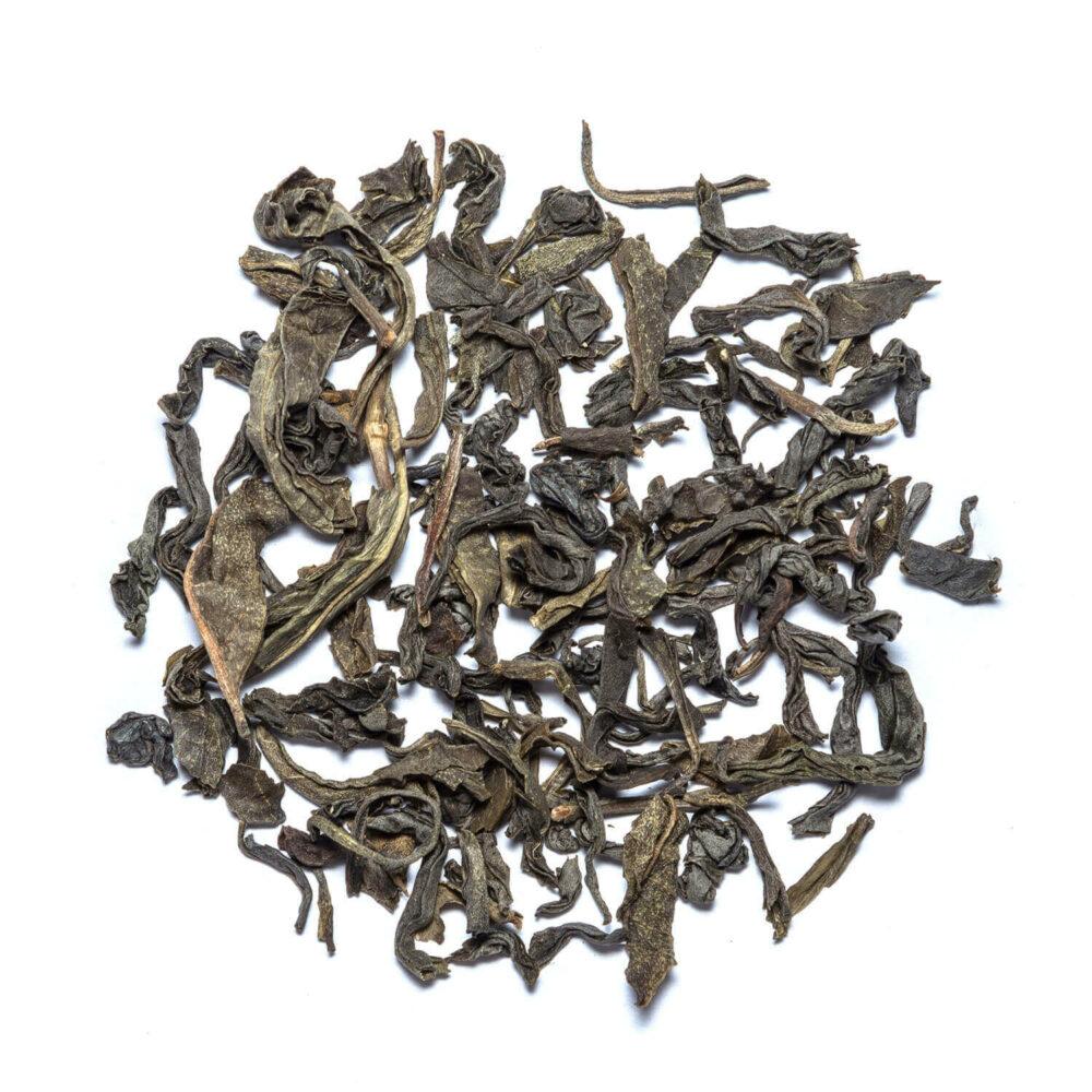 چای سبز ایرانی