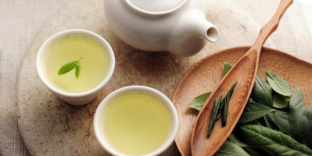 نامگذاری چای سبز