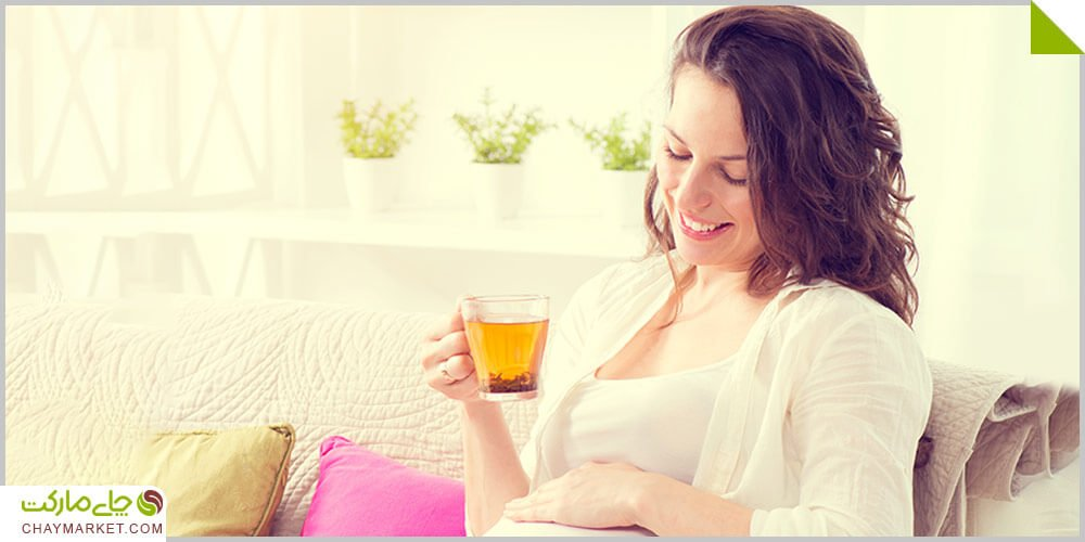 آیا مصرف چای سبز در بارداری بدون خطر است؟