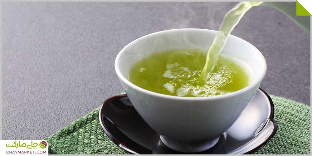 رتبه جدید چای سبز در دوران کرونا و سال 2021 به نقل از مجله معتبر TodaysDietitian