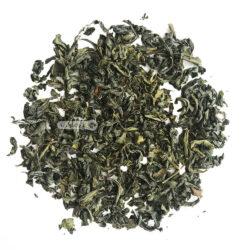 چای سبز ساده خارجی برداشت اول