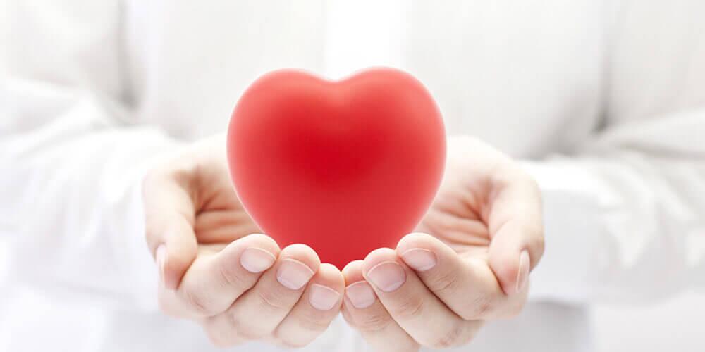 محافظت در قلب