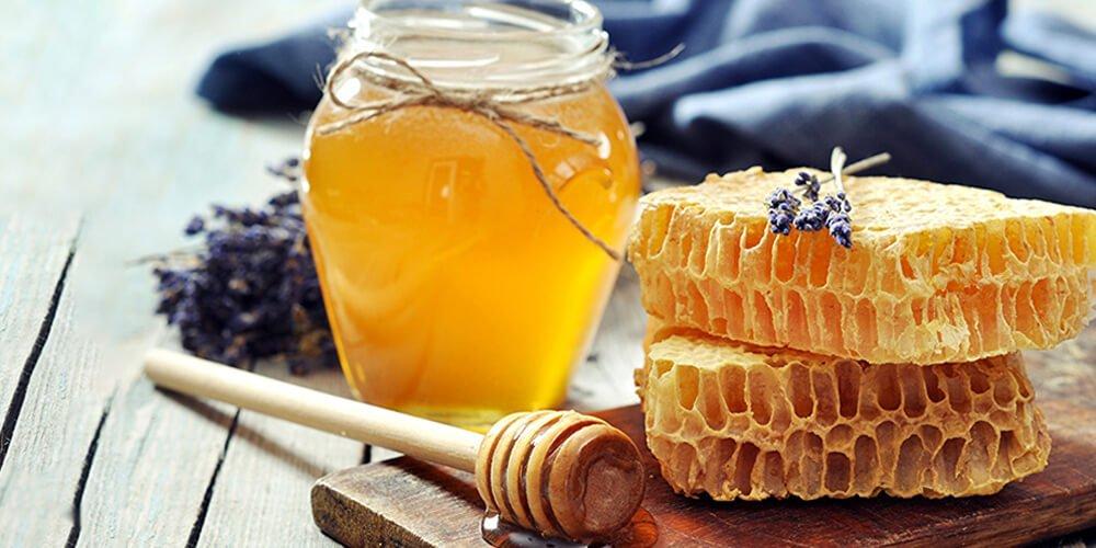 انواع عسل شمال