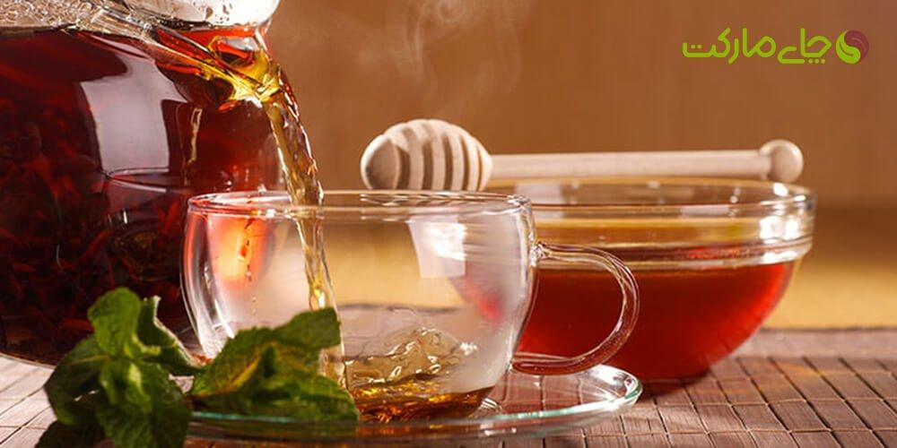 چای برای آلزایمر