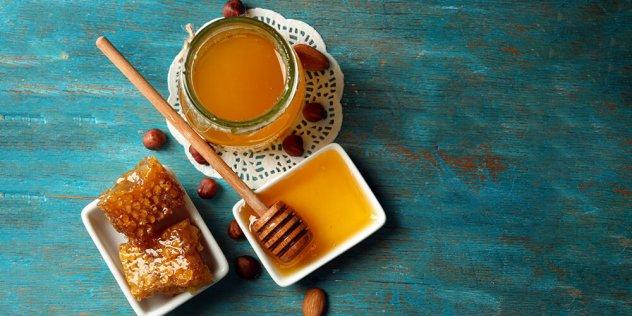طریقه تشخیص عسل طبیعی