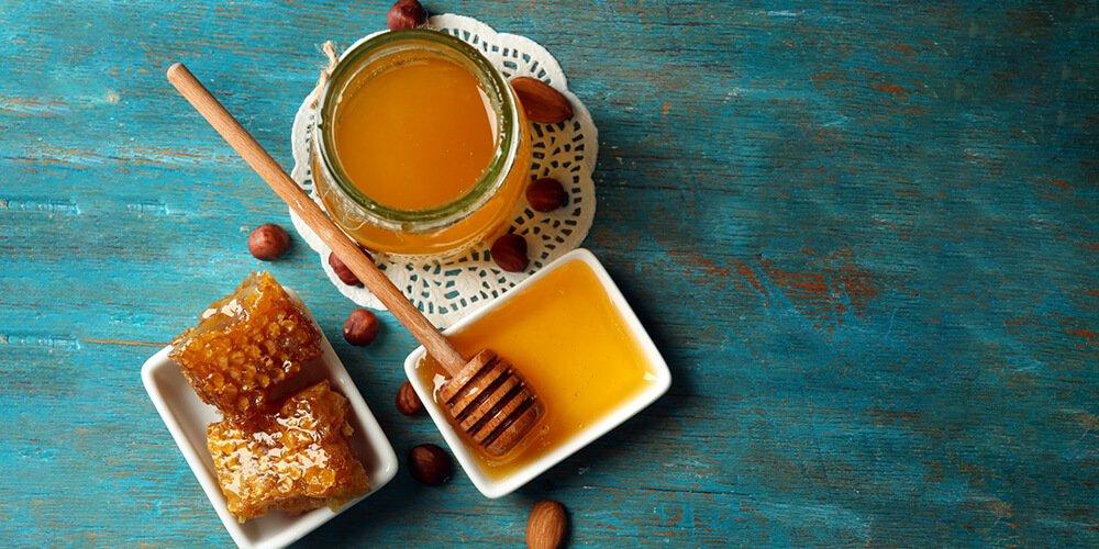 تشخیص عسل