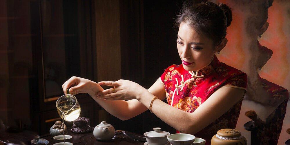 فرهنگ چای ژاپن