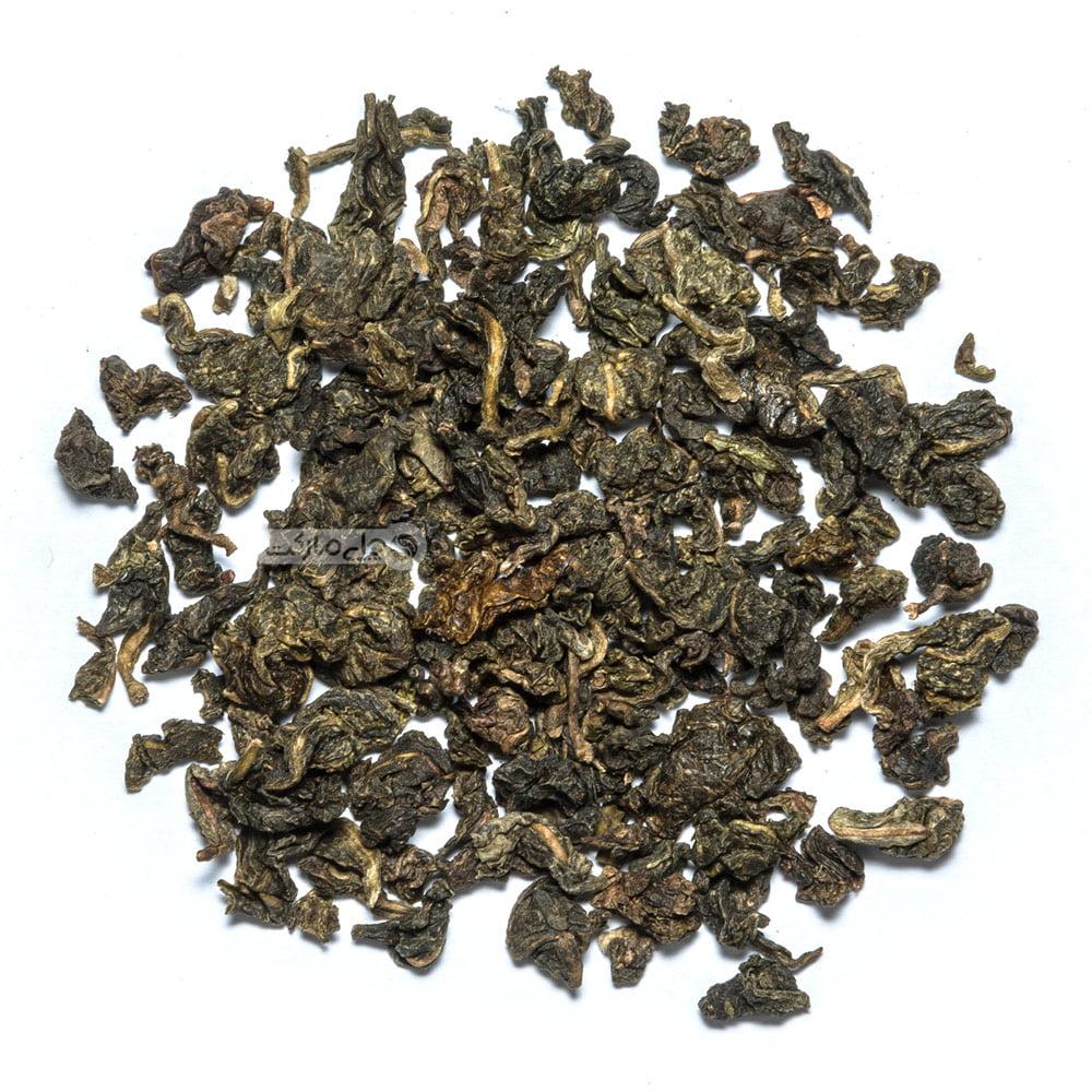 چای اولانگ ژاپن