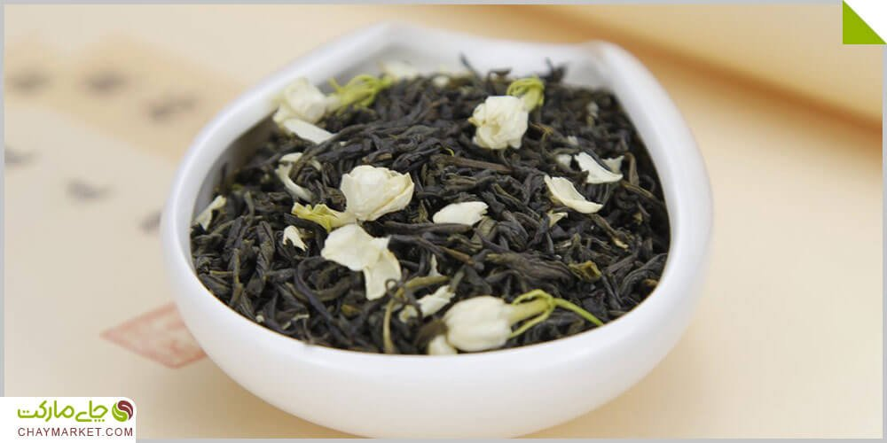9 دلیل برای نوشیدن چای یاسمن