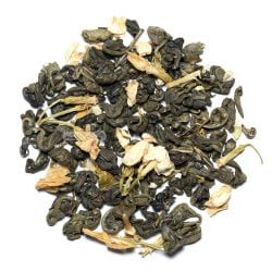 چای سبز یاس