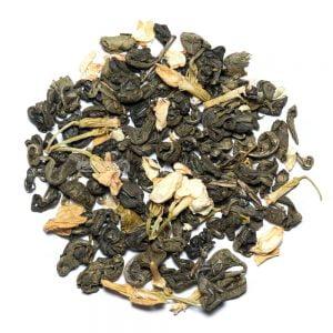 چای سبز یاسمن
