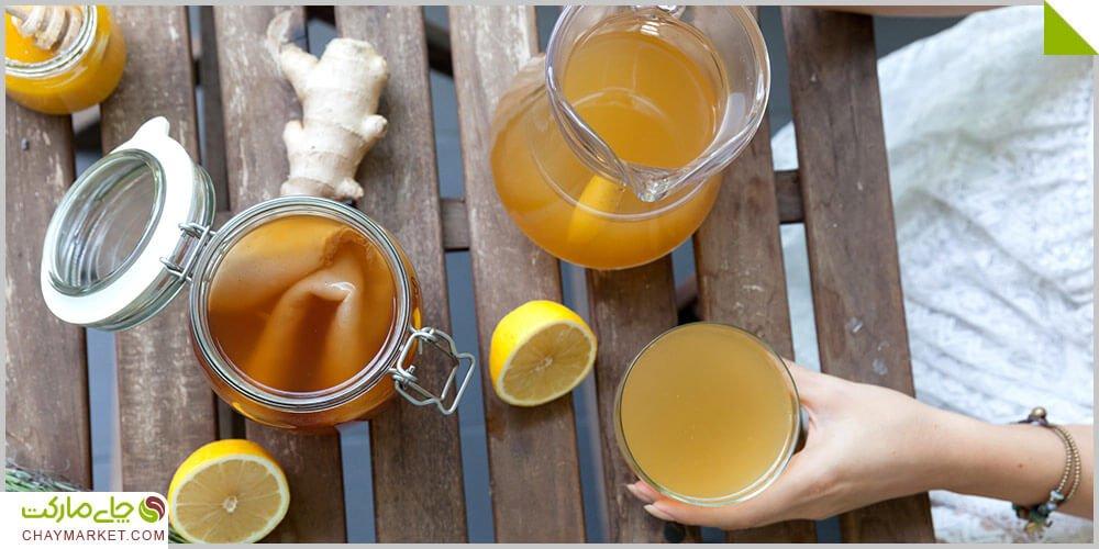 نوشیدنی کامبوجا و خواص آن چیست؟