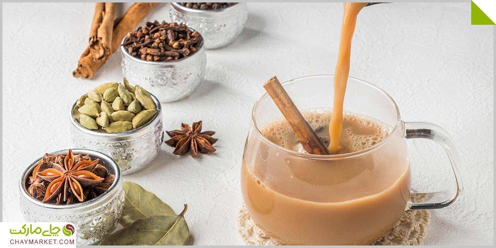 ترکیبات چای ماسالا برای لاغری مفید هستند؟