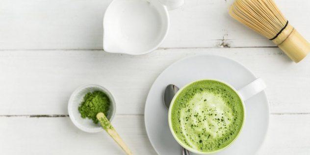 چای ماچا چیست؟