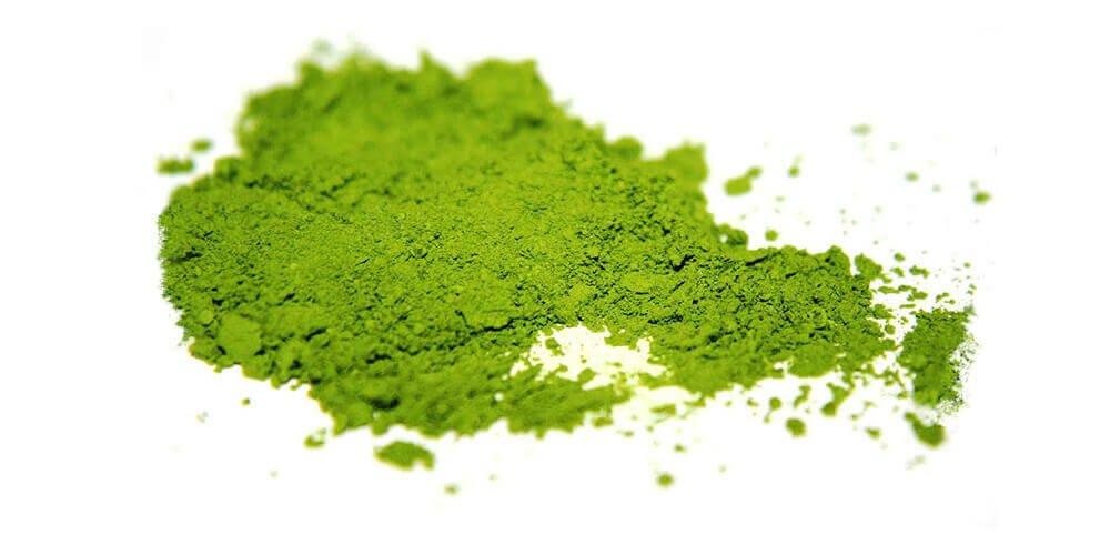 چای سبز ماچا چیست؟