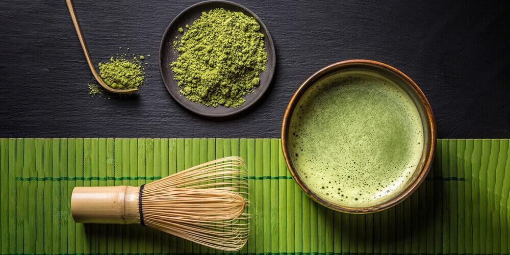 خواص چای ماچا چیست؟