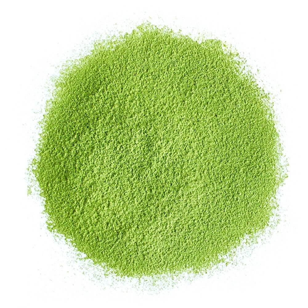 چای سبز ماچا