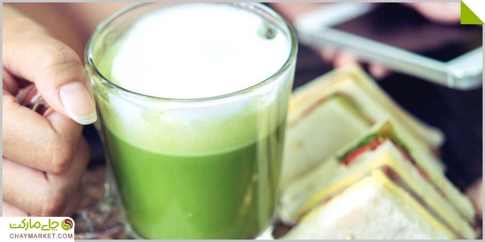 چای ماچا در بارداری (فواید و مضرات)