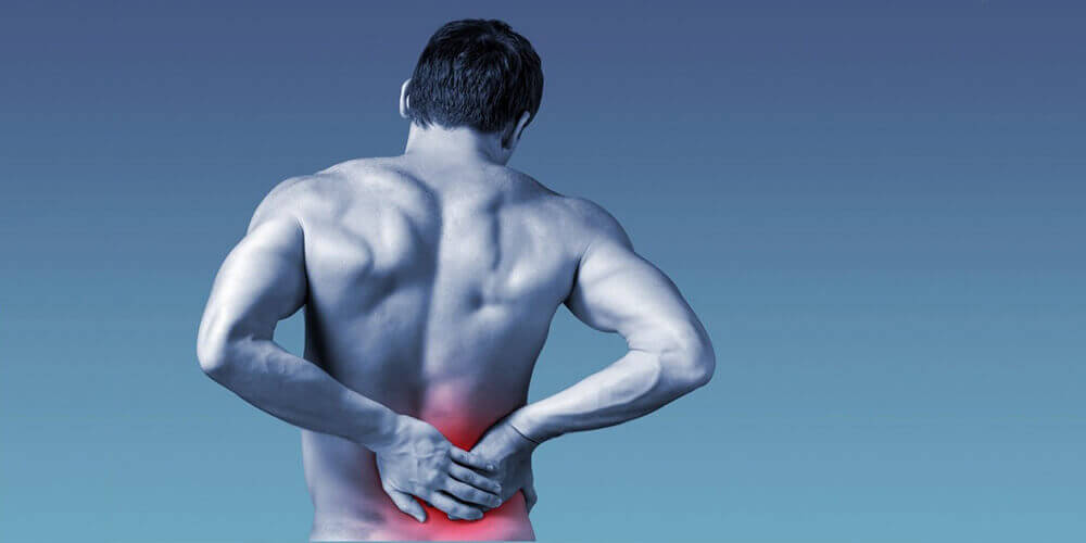 اسپاسم عضلانی