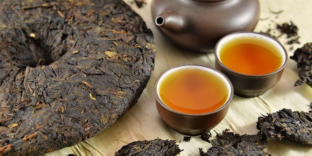 نگهداری از چای پیوره