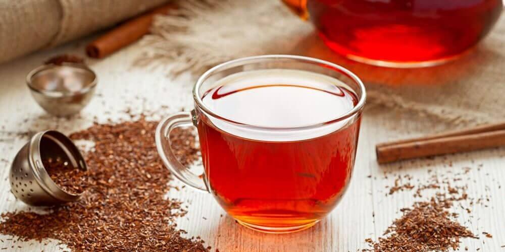چای رویبوس چیست