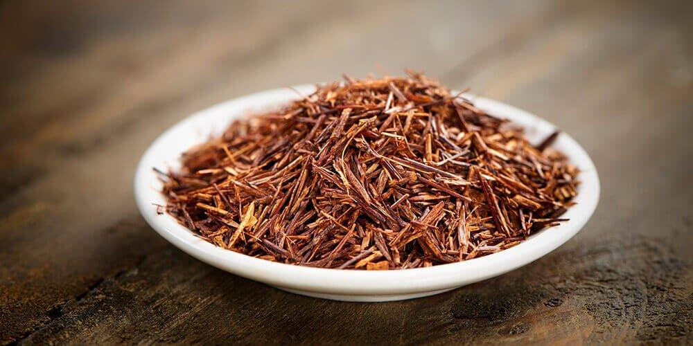 ارزش غذایی چای رویبوس