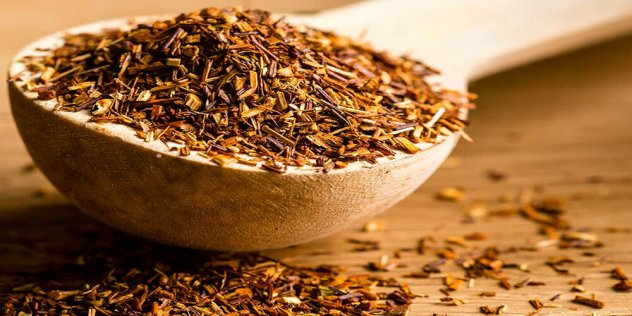 عوارض چای رویبوس