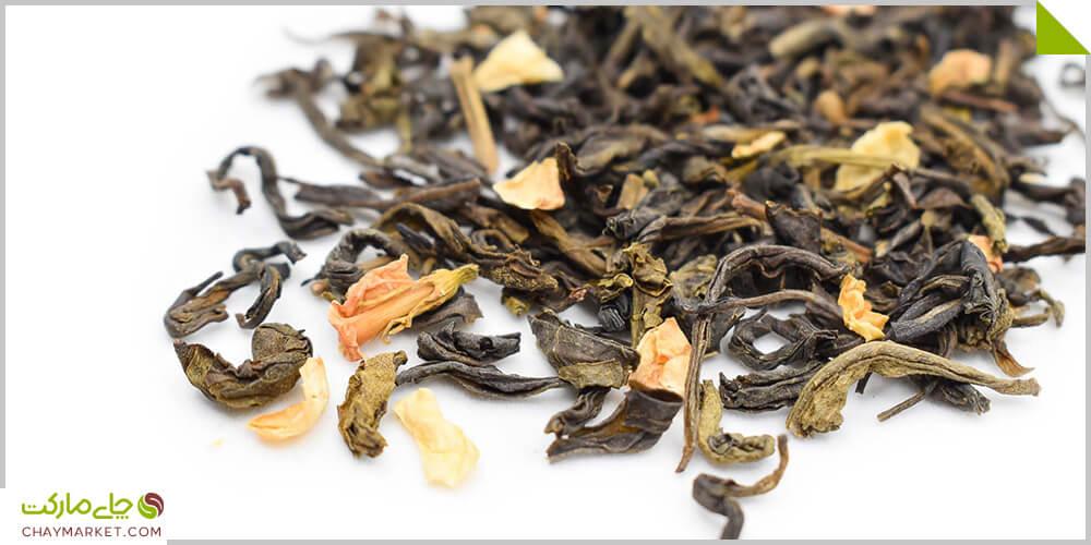 چای سن پین چا