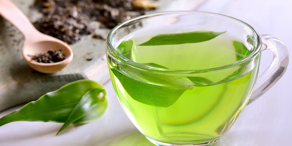 ماتچین چای سبز