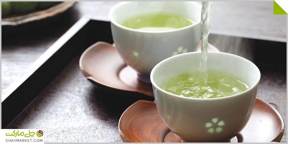 چرا فنجان چای خوری آسیایی بدون دسته است؟!