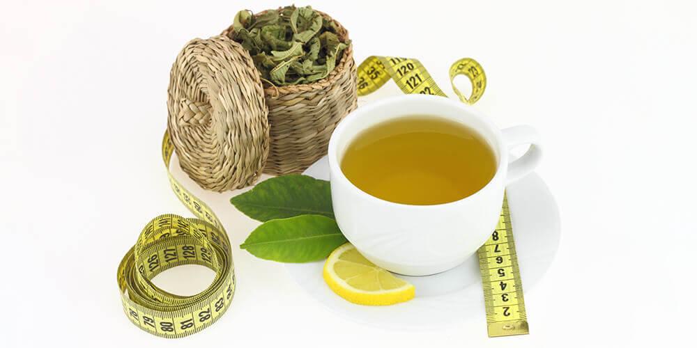 انواع چای لاغری